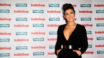 Kym Marsh is proud of Corrie for tackling truthful stillbirth storyline