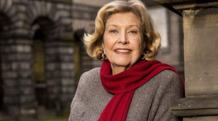 Last Tango In Halifax star Anne Reid: How I found out my ...