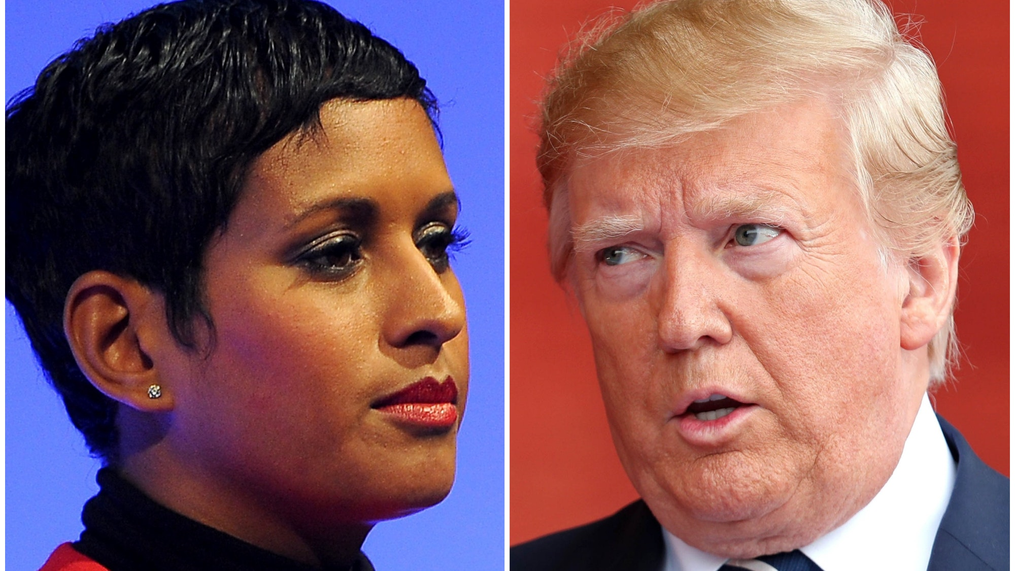 BBC director-general: 'We admire Naga Munchetty for speaking out on racism'