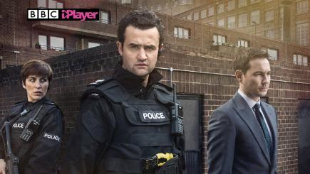 line of duty series 1 episode guide
