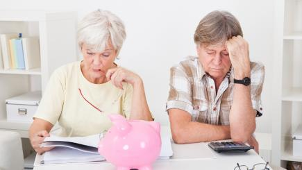 How to avoid running out of money in retirement