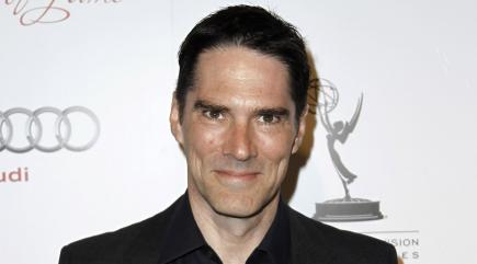 Thomas Gibson fired from 'Criminal Minds'
