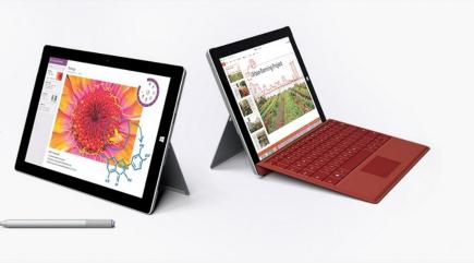 Look out iPad, Microsoft has quietly announced a new Surface
