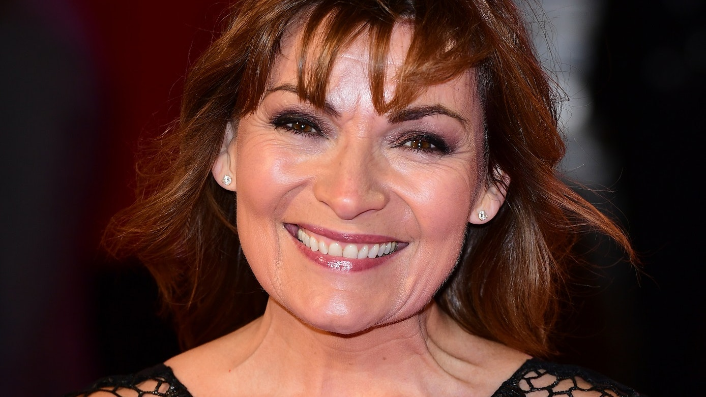 Watch Lorraine Kelly reveals how she's coping with 'empty nest' syndrome since daughter Rosie left home video