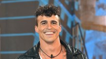 Lotan Carter removed from Big Brother house