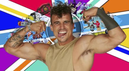 Louie Spence's nephew to enter Big Brother