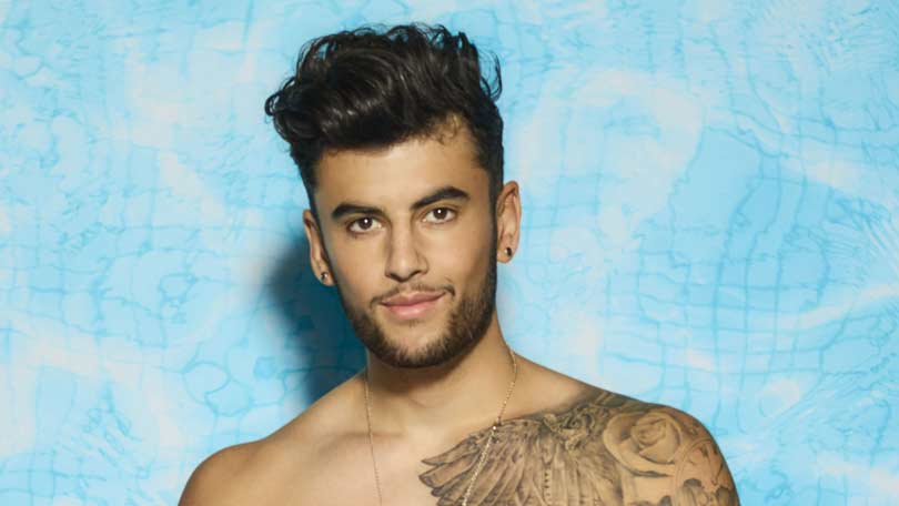 Why Has Niall Aslam Walked Out Of Love Island