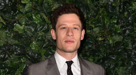 Lovely to be part of Bond conversation, says James Norton