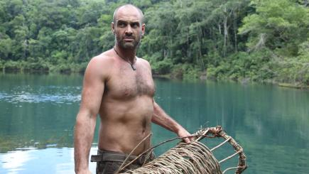 Marooned with Ed Stafford Embed 1