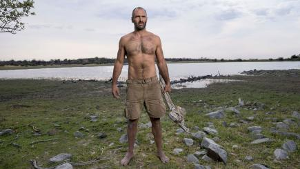Marooned with Ed Stafford Embed 2