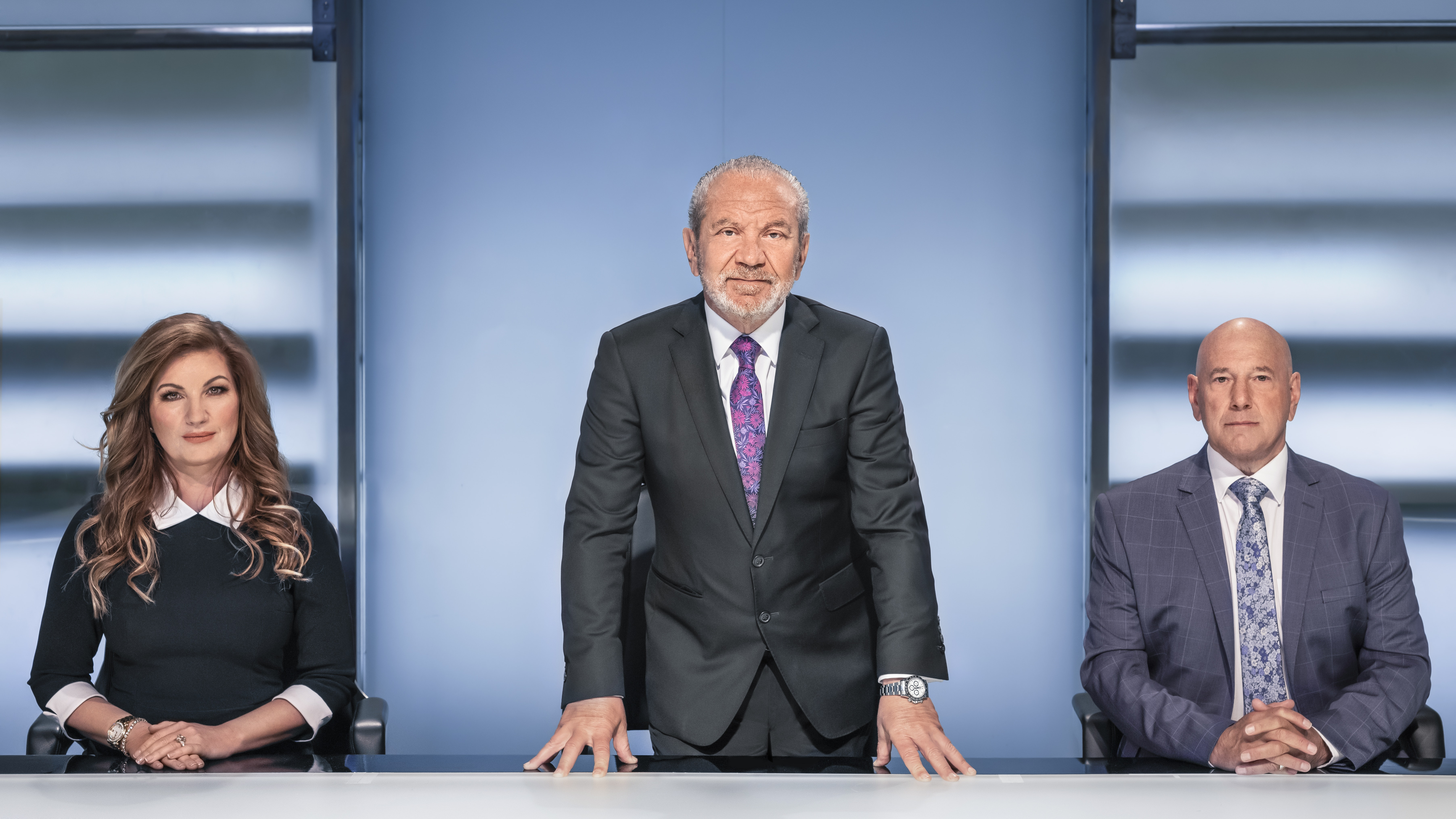bbc iplayer the apprentice meet candidates images