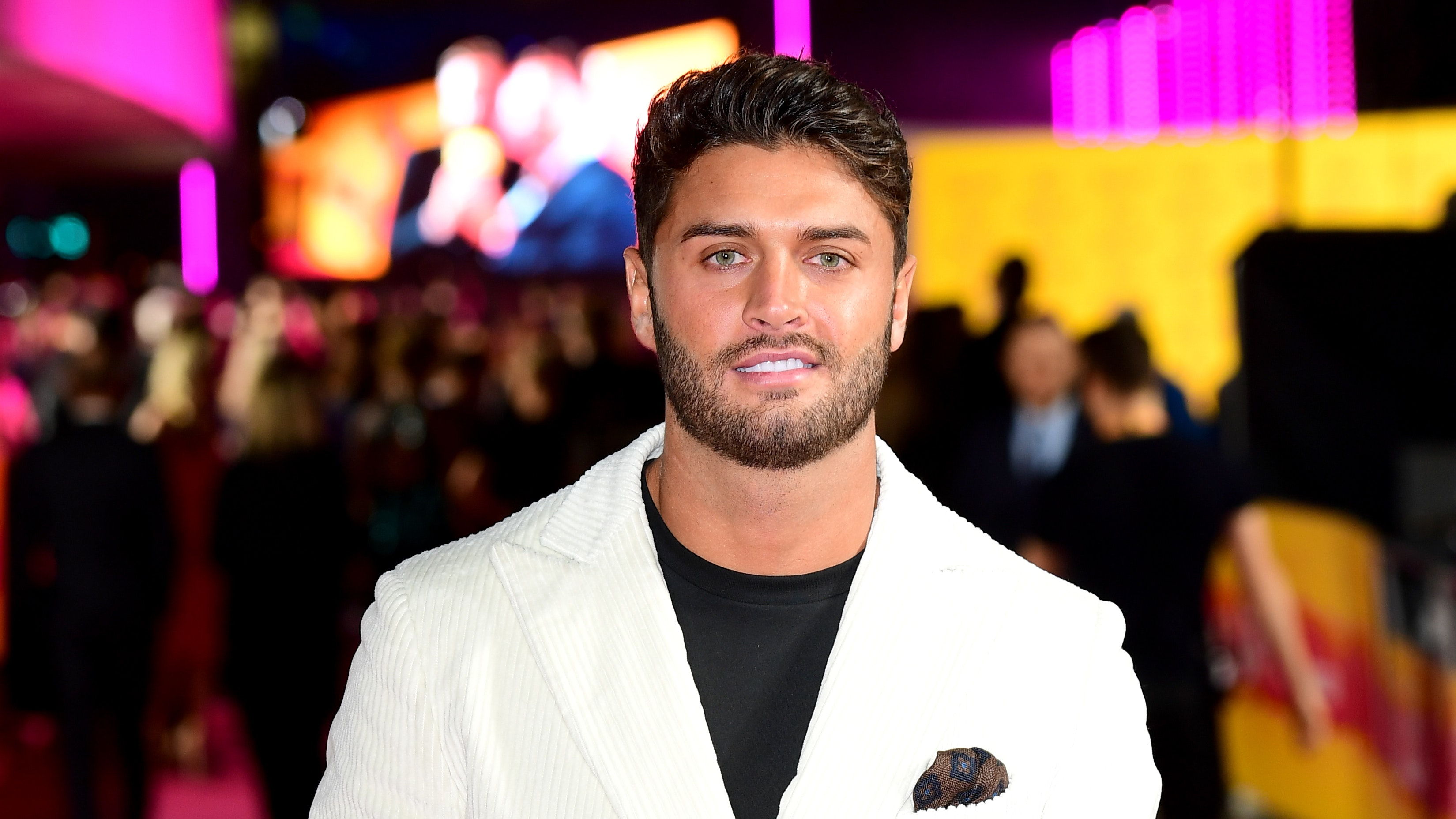 Celebs Go Dating dedicated to Mike Thalassitis