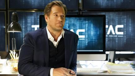 Michael Weatherly: I had completed my NCIS journey