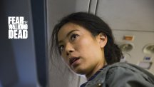 Michelle Ang in Fear the Walking Dead