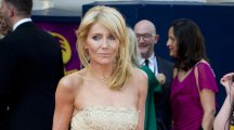 Michelle Collins fancies reprising her EastEnders role
