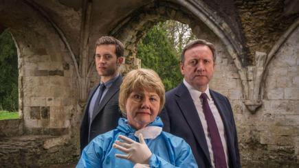 Midsomer Murders 2019 ITV air date, cast, trailer, plot ...