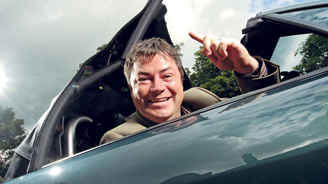 wheeler dealers presenter mike brewer gives us his top tips on buying and selling used cars bt. Black Bedroom Furniture Sets. Home Design Ideas