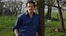 Monty Don to explore gardens of the past