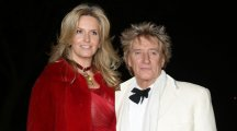 Move over the Kardashians - Rod Stewart may be following in your footsteps