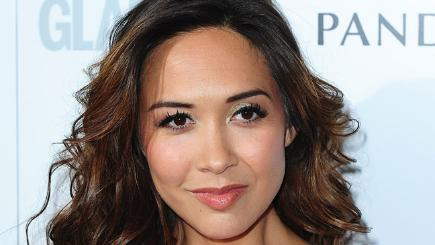 Myleene Klass dresses daughters up as herself for World Book Day