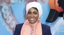 Nadiya Hussain says viewers might 'freak out' over next Bake Off series