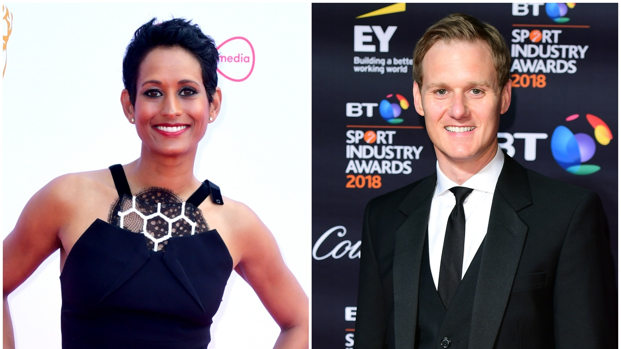 Decision to reprimand presenter Naga Munchetty reversed after backlash — BBC racism row