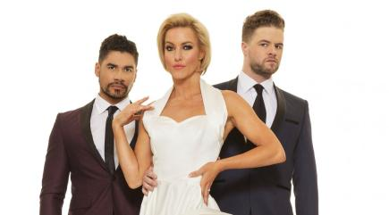 Natalie Lowe announces new tour after quitting Strictly