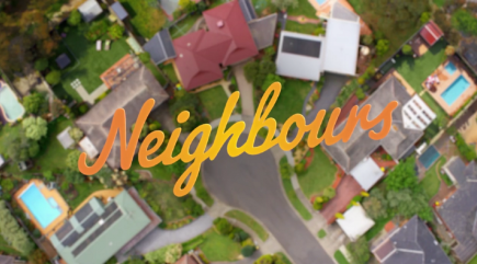 Neighbours fans launch petition to keep soap on British TV