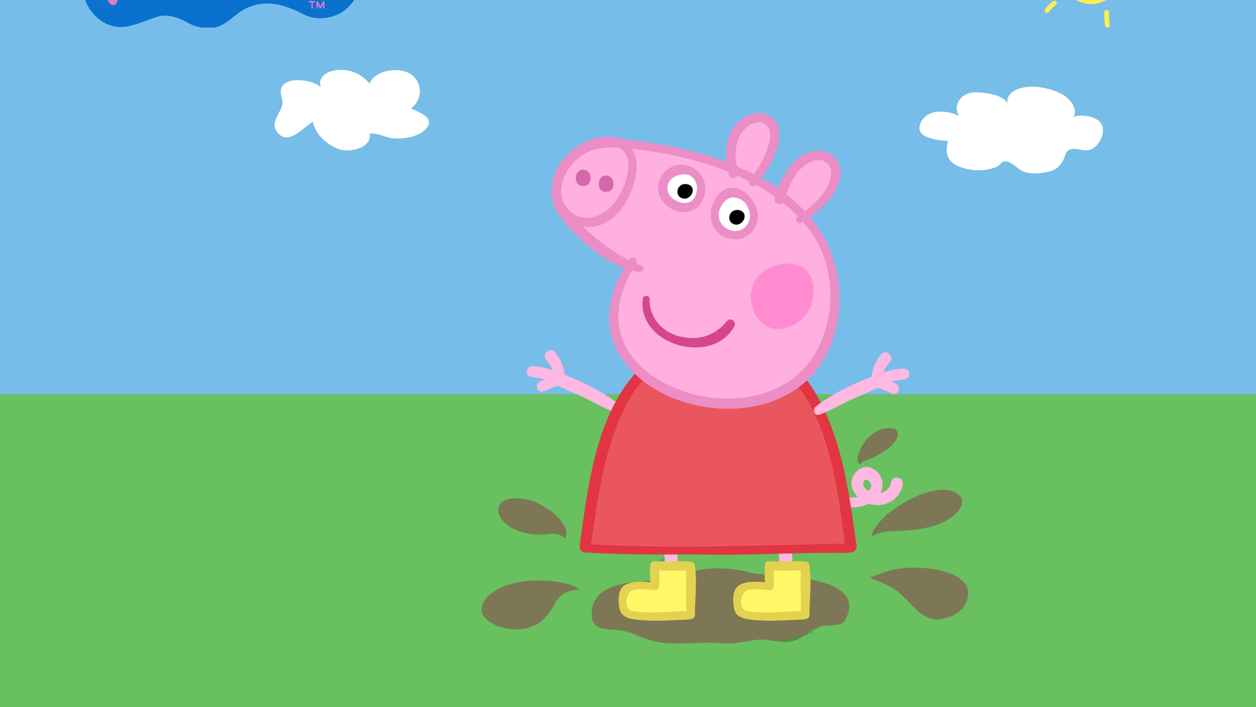 Peppa Pig se queda sin voz: Renuncia la actriz que da vida ...