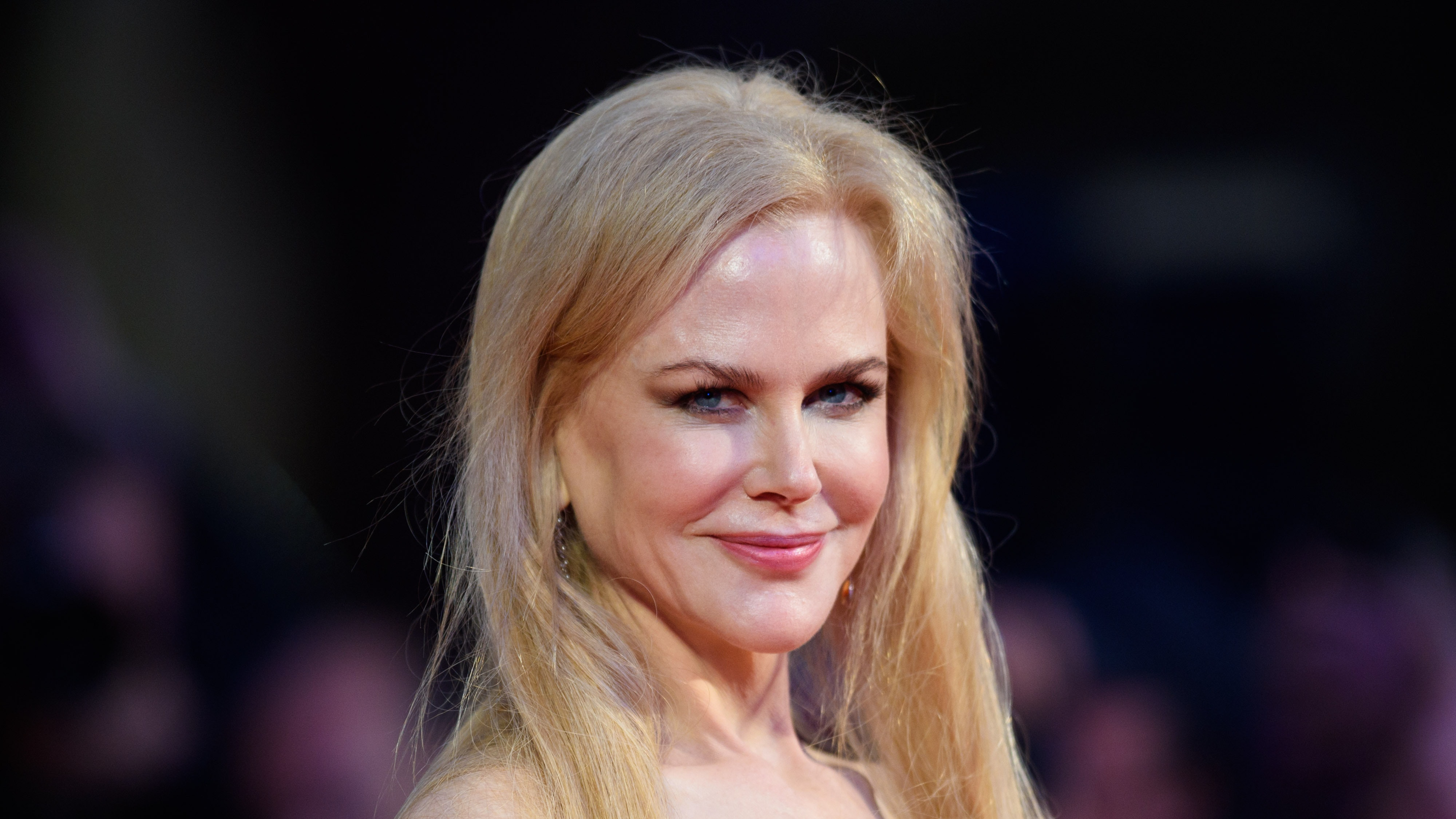 Nicole Kidman joins Instagram with Time's Up post   BT