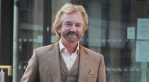 Noel Edmonds named top children's TV presenter