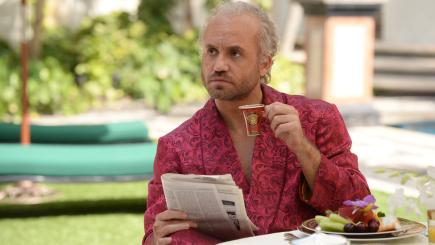 'American Crime Story' Trailer Explores Gianni Versace's Murder
