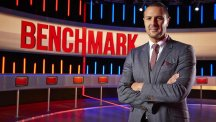 Paddy McGuinness in Benchmark