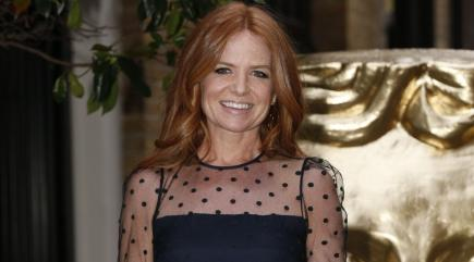 Patsy Palmer won't rule out EastEnders comeback