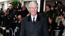 Paul O'Grady plans to be TV rebel at 60