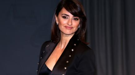 Penelope Cruz 'to play Donatella Versace in American Crime Story'