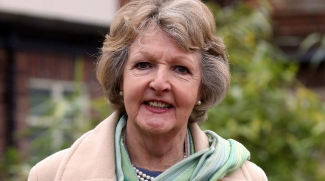 penelope keith sons