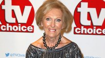"Phew! Mary Berry has ""absolutely no plans to retire"""