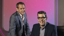 Pointless Celebrities comes under fire from viewers for 'racial stereotyping'