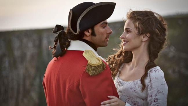 Poldark on BBC One