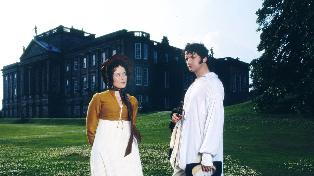 Pride And Prejudice with Colin Firth among classic dramas ...