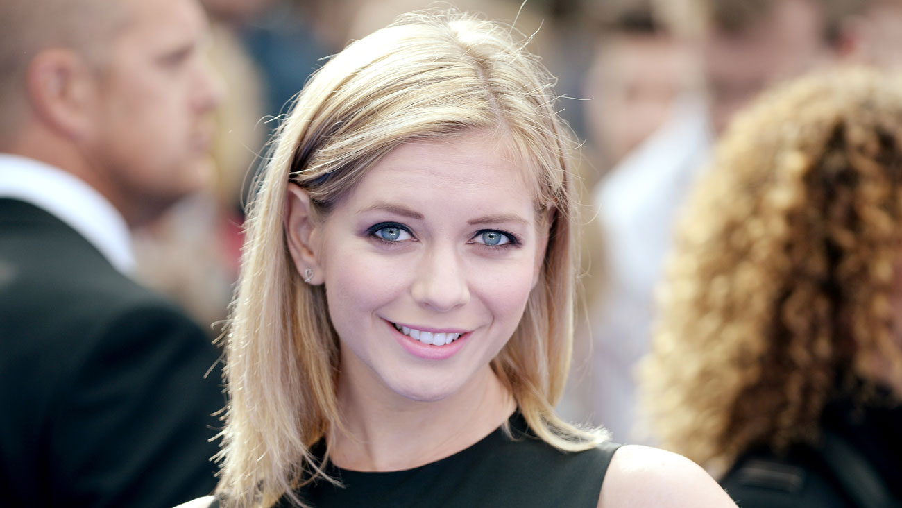 Every Afternoon Rachel Riley Brightens Up Our Teatimes When She Co Presents Countdown On Channel 4