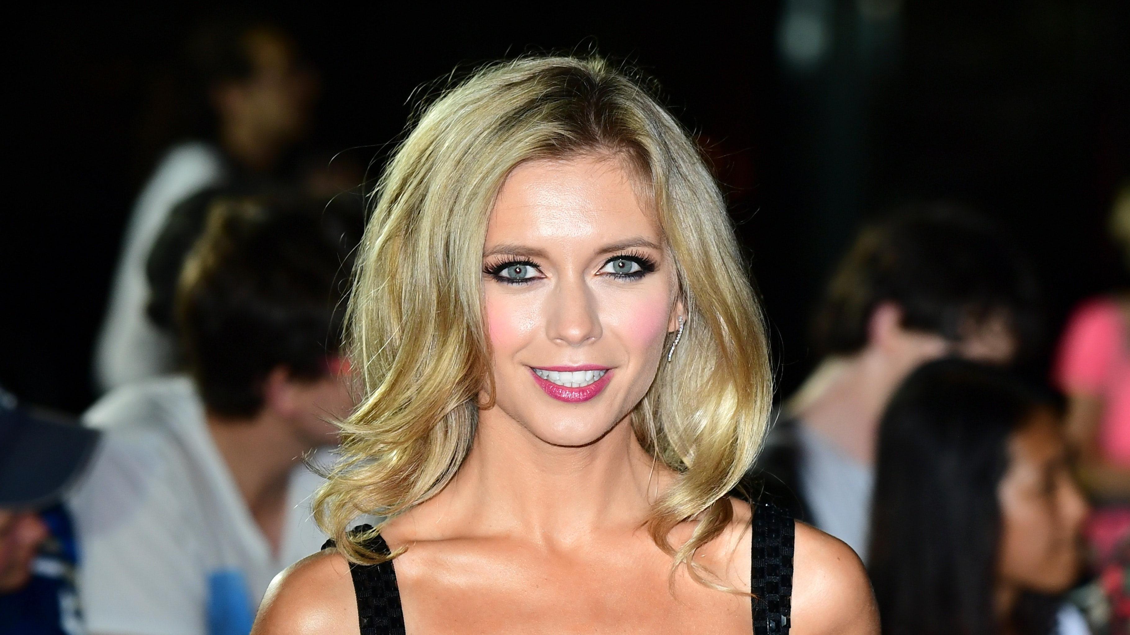 Countdown Star Rachel Riley Says She Is In No Rush To Walk Down The Aisle Again