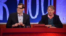 Richard Osman is the nation's hero after taking down Jeremy Clarkson on Have I Got News For You