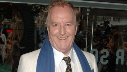 JK Rowling pays tribute to late Harry Potter actor Robert Hardy