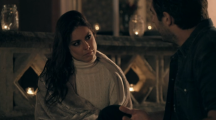 Romance is officially dead in Made In Chelsea as Louise dumps Alik in a brutal confrontation