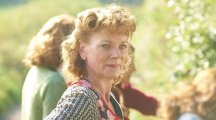 Samantha Bond: Lots of roles for older women in Home Fires