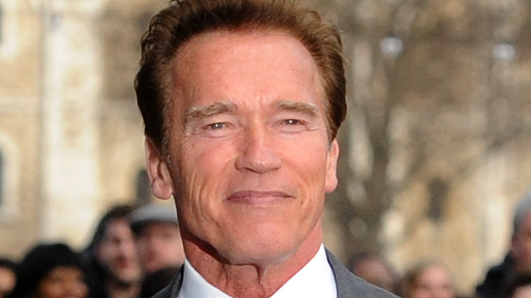 Schwarzenegger 'good, not great' after heart surgery