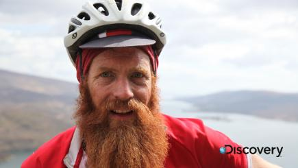 Sean Conway: On The Edge