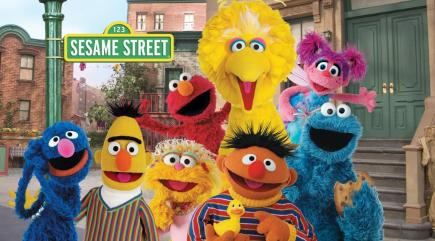 Sesame Street to introduce new Muppet with autism